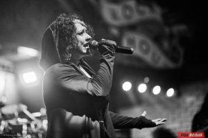 Они знают о Вие все: Stigmatic Chorus дали symphonic black-metal мастер-класс в Москве!