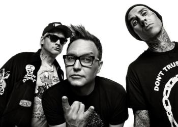 """Blink-182: """"Новый альбом закончен"""""""