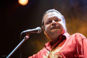 Как в Москве отпраздновали день рождения музыканты Бахыт Компот