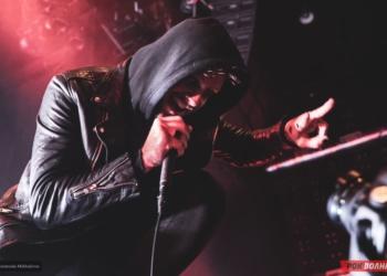 While She Sleeps отменили свои мартовские концерты в России