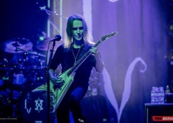 Children of Bodom возвращаются в Россию!