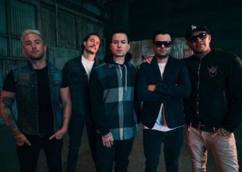 Hollywood Undead опубликовали обложку нового альбома