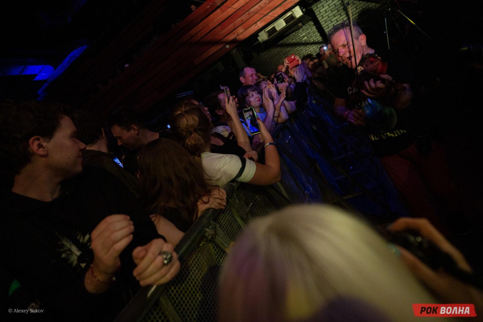 Москве в клубе известия hall кировские ночные клубы