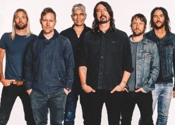 """Foo Fighters на """"The Ellen DeGeneres Show"""""""