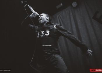 Одна из самых значимых и легендарных шведских групп тяжёлой артиллерии – In Flames, выступили с концертом в Москве