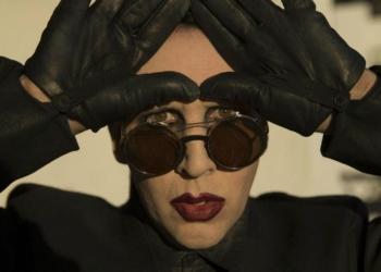 Marilyn Manson отменил концерт в Париже