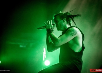 "The Rasmus представили новый сингл ""Paradise"""