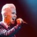 epa04757371 Marie Fredriksson of Swedish pop-rock band Roxette performs on stage in Papp Laszlo Budapest Sports Arena in Budapest, Hungary, 19 May 2015.  EPA/BALAZS MOHAI HUNGARY OUT