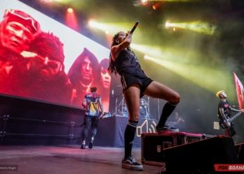 Слот представили новый сингл «Страх и агрессия»