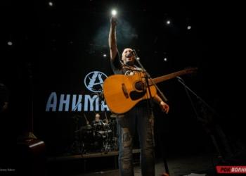 Radio Tapok на волне ГЛАВCLUB GREEN CONCERT в Москве