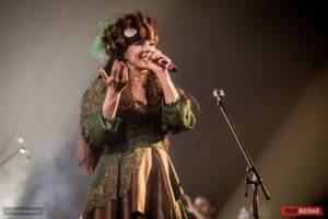 Forte & Piano: большое стадионное шоу Шляпников на сцене питерского СК Юбилейный