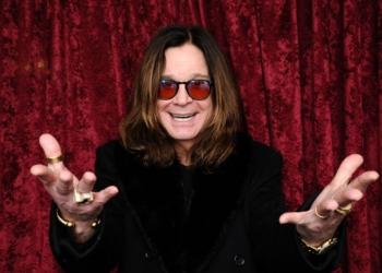 Оззи Осборн оправился от болезни и «готов к рок-н-роллу»