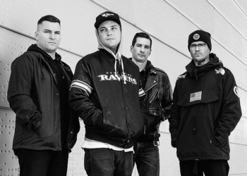 The Amity Affliction выпустят новый альбом в августе