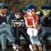 Порнофильмы выступят на разогреве у Green Day