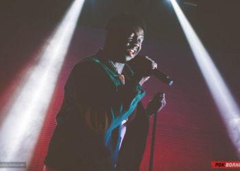 """Sabaton выступили в Москве в поддержку грядущего альбома """"The Great War""""."""