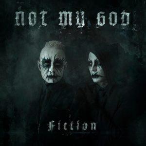 Not my God опубликовали свое первое видео под названием Fiction