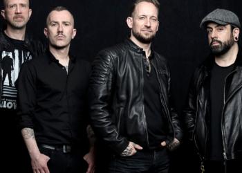 Volbeat выпустили два новых трека