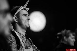 Неистовые поляки Squash Bowels спустя 7 лет снова в Москве