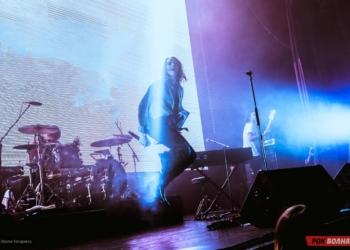 PVRIS выпустят мини-альбом перед лонг-плеем