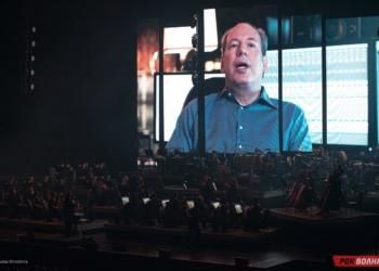 Джонни Марр планирует выступить с композитором Хансом Циммером