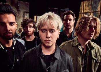 Nothing But Thieves выпустили новый сингл Futureproof