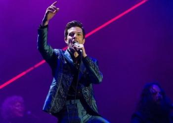 The Killers представили новый альбом Imploding The Mirage