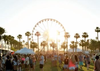 Фестиваль Coachella: официальный перенос даты проведения