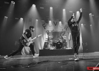 Fever 333 выпустили новый мини-альбом Wrong Generation