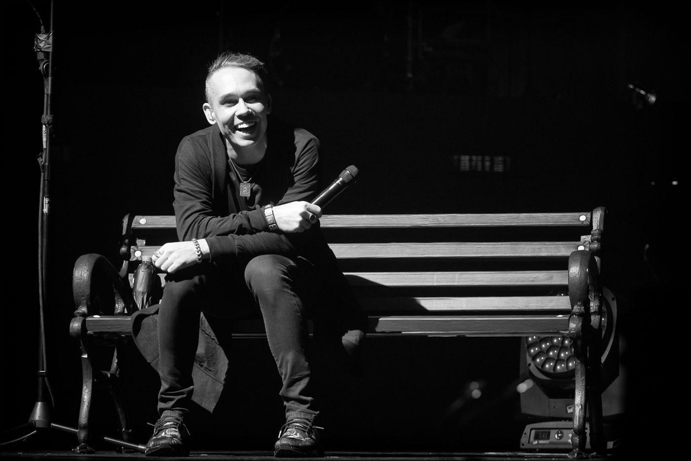 Последний аккорд перед «чумой»: ностальгическая акустика 25/17 в Москве