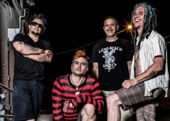 NOFX выпустили первый полноформатный альбом за пять лет