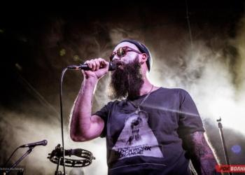 Animal ДжаZ отыграли весенний концерт по заявкам в Санкт-Петербурге