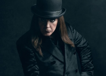 Рецензия на новый альбом Ozzy Osbourne - Ordinary Man (2020)