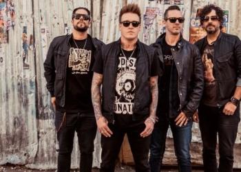 Кому ты доверяешь: Papa Roach анонсировали новый альбом