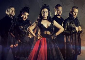 Evanescence анонсировали выход нового альбома