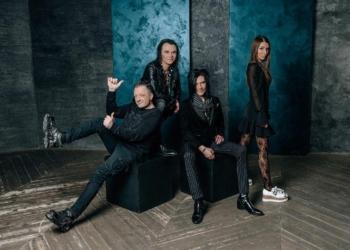 Глеб Самойлов & The MATRIXX отпразднуют десятилетие группы онлайн-концертом
