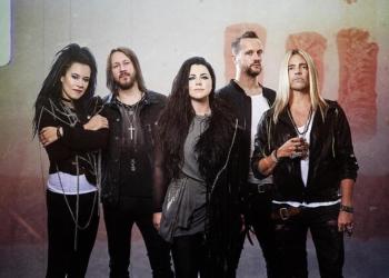Evanescence выпускает новый сингл