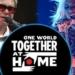 Анонсирован благотворительный онлайн-фестиваль One World: Together At Home