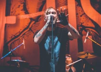 The Used отменили концерты в России