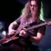 Кико Лоулейро поделился видео со своего прослушивания в Megadeth
