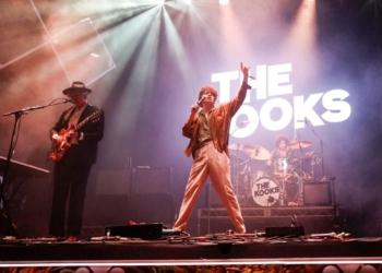 The Kooks выпустили новый EP Unshelved: Part