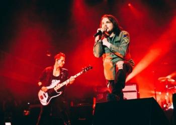 Солист My Chemical Romance Джерард Уэй выпустил 4 сольные песни