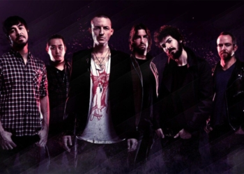 Linkin Park готовят релиз в честь юбилея Hybrid Theory