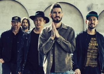Участники Linkin Park работают над новой музыкой