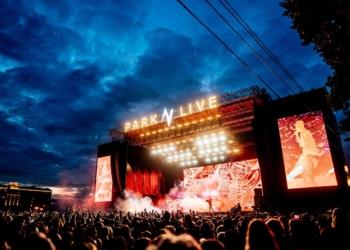 Park Live объявили о переносе фестиваля на 2021 год