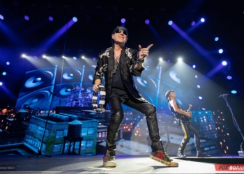Scorpions готовят новый альбом