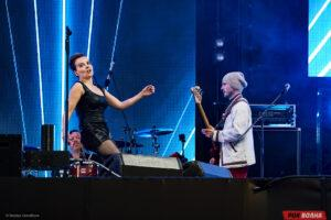 Live&Drive в Москве: Маша и Медведи