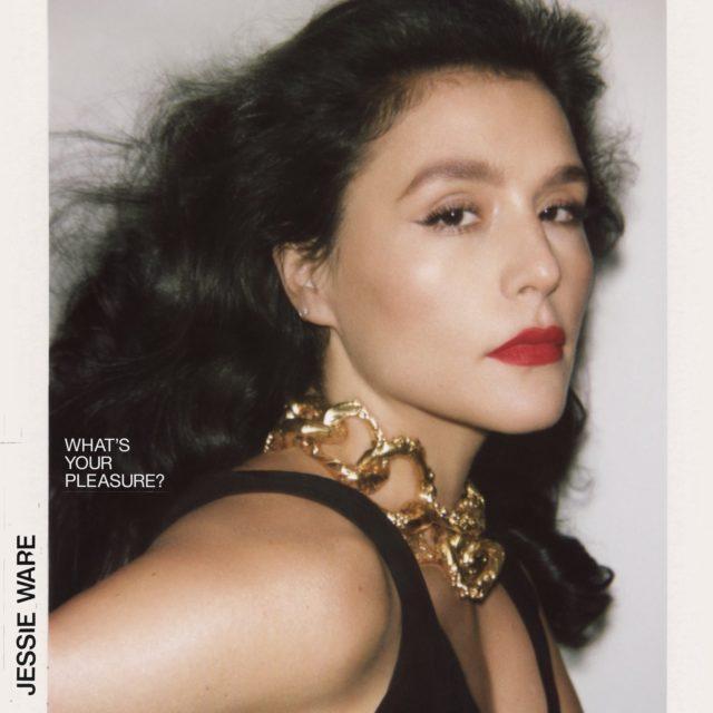 Рецензия на новый альбом Jessie Ware - What's Your Pleasure?