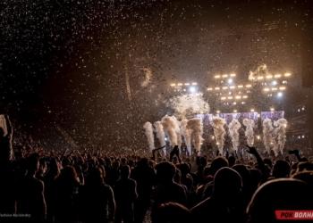 Концерты возвращаются в столицу!