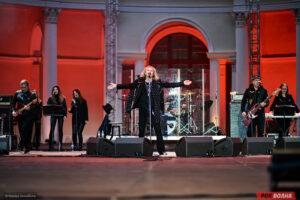 Александр Иванов и группа Рондо: нам 35! Долгожданный концерт и поздравления в Москве