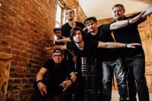 """The Papriks: про новый альбом """"Хиты на лопате"""", неудачный клип и отношение к ЗОЖ"""